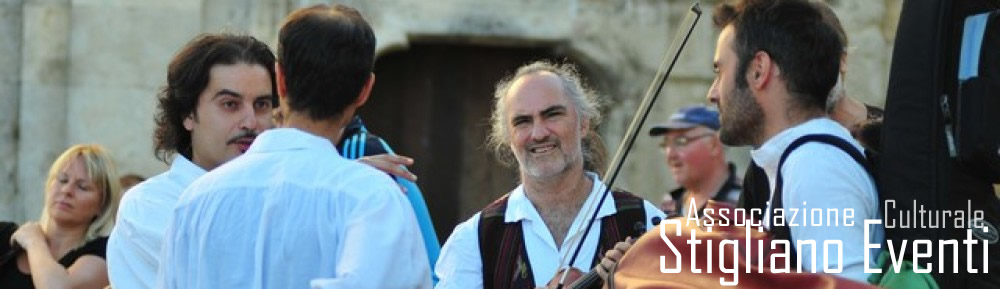 Associazione Culturale Stigliano Eventi