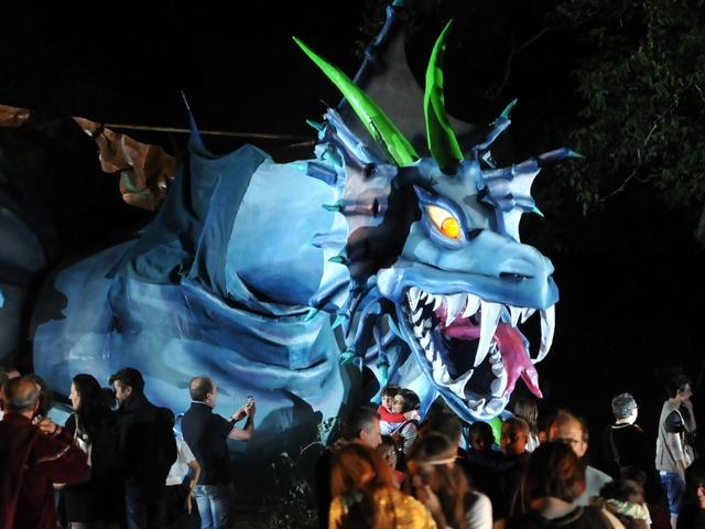 la leggenda del drago 2012  001